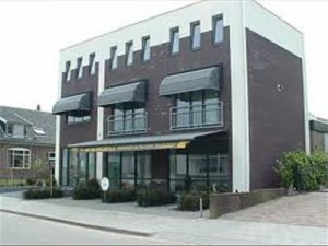 Onze showroom aan de holterweg 8A in Deventer